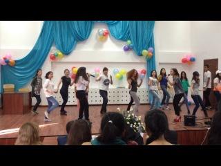 День переводчика 2013! ♥ ИЯ 2-9 и ♥ ИЯ 2-10.